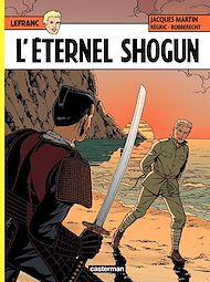 Téléchargez le livre :  Lefranc (Tome 23) - L'éternel Shogun