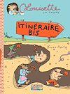 Télécharger le livre :  Louisette la taupe (Tome 7) - itinéraire bis