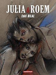 Téléchargez le livre :  Trilogie Coup de Sang (Tome 2) - Julia & Roem