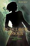 Télécharger le livre :  Penelope Green (Tome 1) - La chanson des enfants perdus