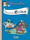Télécharger le livre :  Louisette la taupe (Tome 8) - L'heure du Grimm