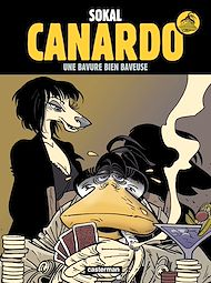 Téléchargez le livre :  Canardo (Tome 20) - Une bavure bien baveuse