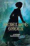 Télécharger le livre :  Pénélope Green (Tome 2) - L'affaire Bluewaters