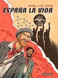 Téléchargez le livre :  España la vida