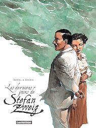Téléchargez le livre :  Les derniers jours de Stefan Zweig