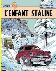 Téléchargez le livre :  Lefranc (Tome 24) - L'enfant Staline