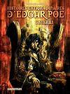 Télécharger le livre :  Histoires extraordinaires d'Edgar Poe (L'Intégrale)