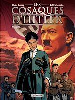 Téléchargez le livre :  Les Cosaques d'Hitler (Tome 1) - Macha