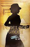 Télécharger le livre :  Pénélope Green (Tome 4) - La tiare de Néfertiti