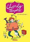 Télécharger le livre :  Charly Tempête (Tome 1) - On déménage !