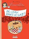 Télécharger le livre :  Louisette la Taupe (Tome 10) - De l'eau dans le gaz !