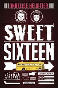 Téléchargez le livre :  Sweet sixteen