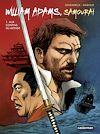 Télécharger le livre :  William Adams, samouraï (Tome 1)  - Aux confins du monde
