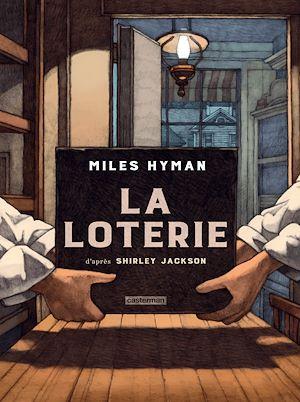 Téléchargez le livre :  La Loterie