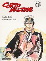 Télécharger cet ebook : Corto Maltese - Tome 1 - La Ballade de la mer salée