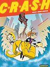 Télécharger le livre :  CRASH (Tome 1) - Tsunamy City
