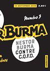Télécharger le livre :  Nestor Burma contre C.Q.F.D. (Numéro 3) - 14 septembre 2016