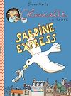 Télécharger le livre :  Louisette la taupe (Tome 2) - Sardine express