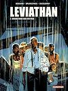 Télécharger le livre :  Leviathan (Tome 2) - Quelque chose sous nos pieds