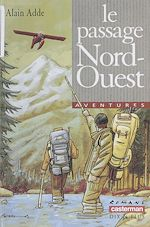 Download this eBook Le Passage Nord-Ouest