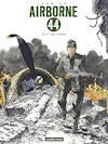 Télécharger le livre :  Airborne 44 (Tome 8)  - Sur nos ruines
