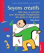 Téléchargez le livre :  Soyons créatifs