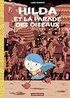 Télécharger le livre :  Hilda (Tome 3) - Hilda et la parade des oiseaux