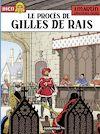 Télécharger le livre :  Jhen (Tome 17) - Le procès de Gilles de Rais