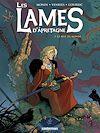Télécharger le livre :  Les Lames d'Âpretagne (Tome 3)  - La Sève du monde