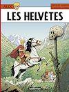 Télécharger le livre :  Alix (Tome 38) - Les Helvètes