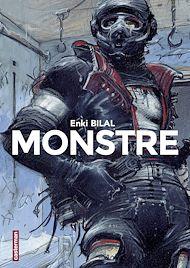 Téléchargez le livre :  Monstre (L'Intégrale)