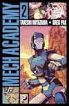 Télécharger le livre :  Mech Academy (Tome 2)  - Mech Academy
