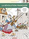 Télécharger le livre :  L'Histoire de France en BD - La Révolution française