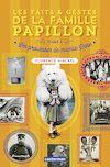 Télécharger le livre :  Les faits et gestes de la famille Papillon (Tome 2)  - Les prouesses de mamie Rose