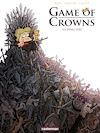 Télécharger le livre :  Game of Crowns (Tome 3)  - King Size