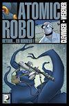 Télécharger le livre :  Atomic Robo (Tome 3)  - Retour en horreur