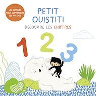 Téléchargez le livre :  Petit Ouistiti découvre les chiffres