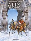 Télécharger le livre :  Alix Senator (Tome 11) - L'Esclave de Khorsabad