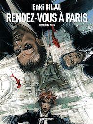 Téléchargez le livre :  Monstre (Tome 3) - Rendez-vous à Paris