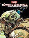Télécharger le livre :  Mémoires d'outre-espace