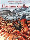 Télécharger le livre :  Carnets d'Orient (Tome 2) - L'année de feu