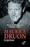 Télécharger le livre :  Maurice Druon