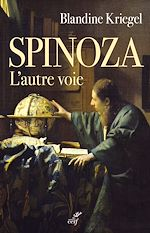 Download this eBook Spinoza