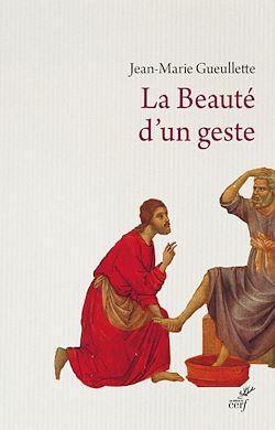 La beauté d'un geste