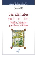 Download this eBook Les identités en formation