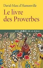 Download this eBook Le livre des Proverbes