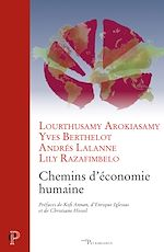 Download this eBook Chemins d'économie humaine