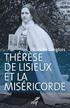 Télécharger le livre :  Thérèse de Lisieux et la miséricorde
