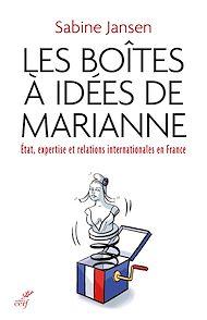 Téléchargez le livre :  Les boîtes à idées de Marianne