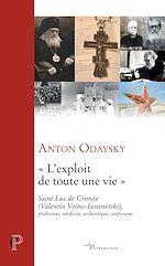 Download this eBook L'exploit de toute une vie